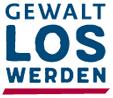 Gewalt Los Werden logo