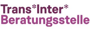 Trans*Inter*Beratungsstelle logo